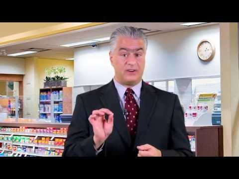 Pharmacy Start Up: PRS Pharmacy Services Ownership Video