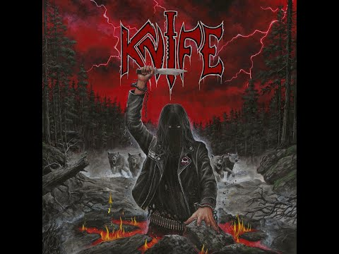 Knife - The Hallowed Chamber Of Storms (Knife 2021)