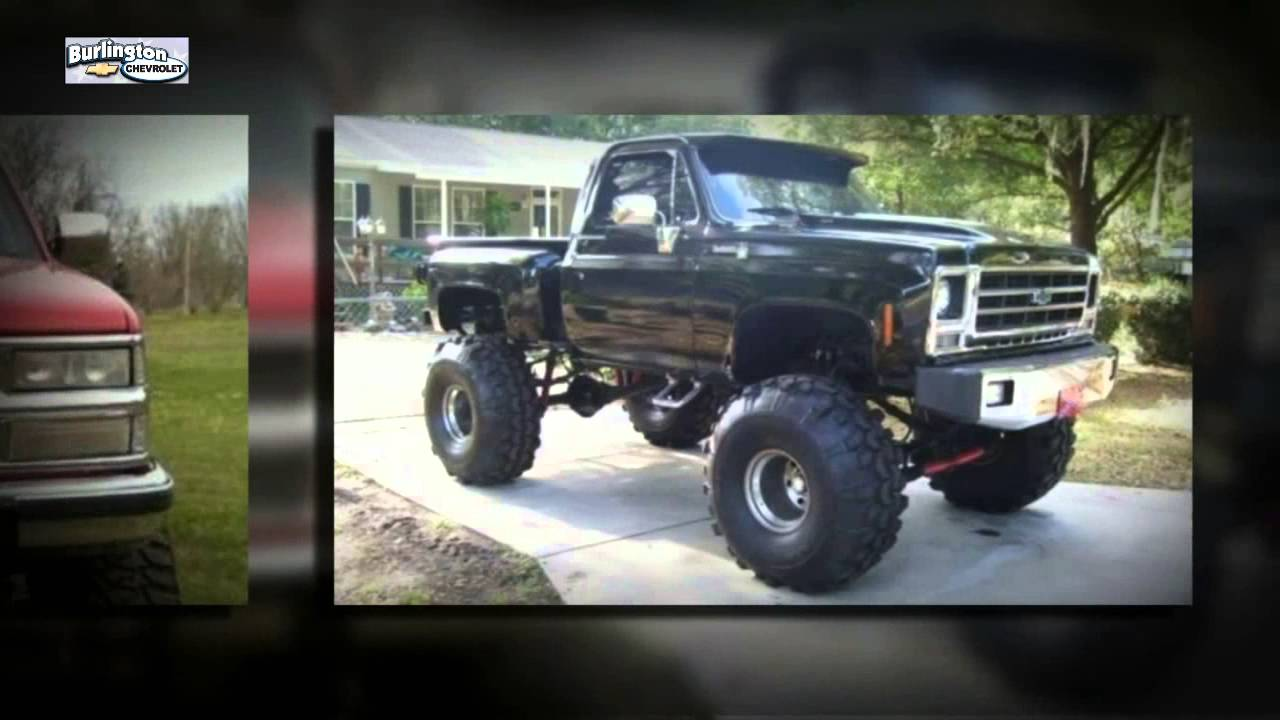 Lifted Trucks For Sale In Nj Youtube