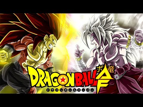 IL PRIMO SAIYAN ANTICO! ARDOS INVADE la TERRA! #WHATIF Dragon Ball AF #38 ITA By GiosephTheGamer