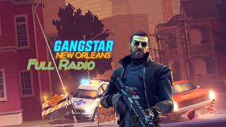 Gangstar: New Orleans - Full Radio (IOS/Android) (Old)