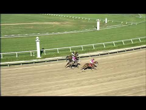 video thumbnail for MONMOUTH PARK 10-14-20 RACE 6