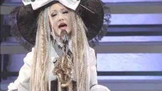 Record from Poison Tour 2010. I do not own any rights for this vide...
