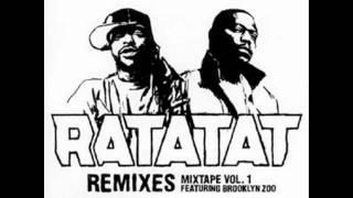 Brooklyn Zoo & Ratatat - Intro