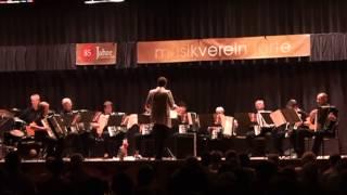 Italo Pop Hits - Akkordeonorchester FORTE