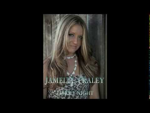 jamelle fraley powerless