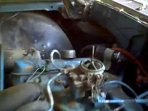 1960 pontiac catalina engine youtube rh youtube com
