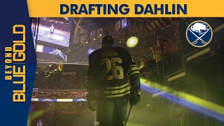 Drafting Rasmus Dahlin | Buffalo Sabres | Beyond Blue & Gold