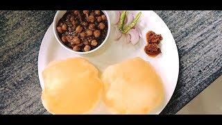 इंस्टेंट भटुरे बाजार जैसे घर पर बनायें| Instant Bhatura Recipe With Soda Water|Crisp & Puffy Bhature