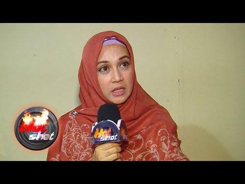 Dina Lorenza dan Ghatan Saleh Hilabi Resmi Bercerai - Hot Shot 04 Agustus 2018