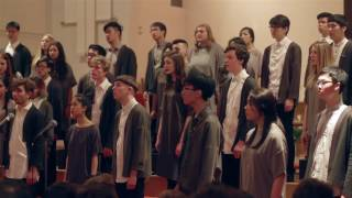 North - Vancouver Youth Choir