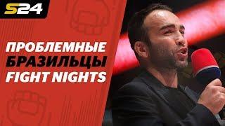 «Яценко ничего не решает в АСА». Гаджиев – о персп...