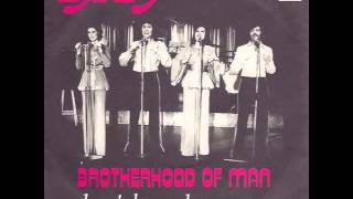 Brotherhood Of Man - Lady