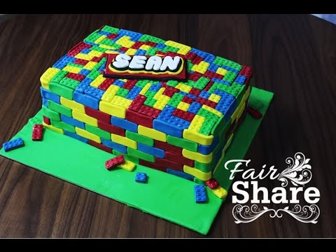 best-and-easy-lego-cake-tutorial