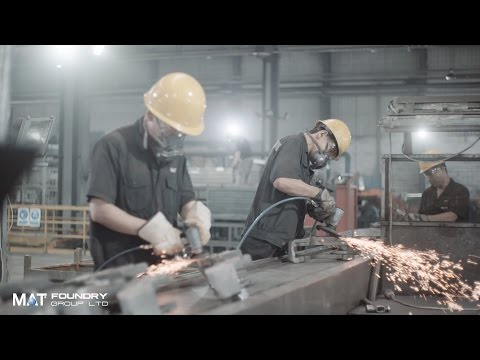 The People Of MAT - MAT Foundry Group