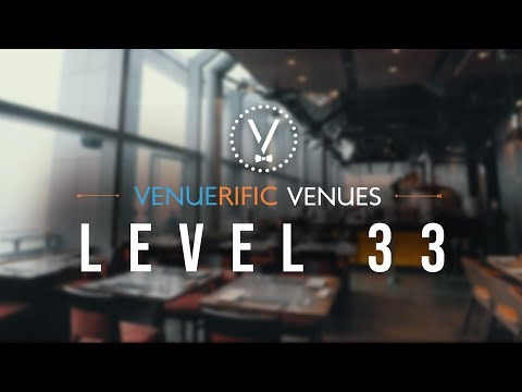 LeVel 33 - Microbrewery Bar in Marina Bay Financial Centre with the best view of Singapore