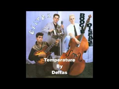 Temperature By Deltas