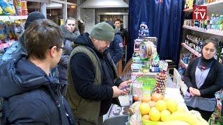 В Химках прошёл рейд по незаконной продаже алкоголя(, 2017-01-14T17:15:33.000Z)