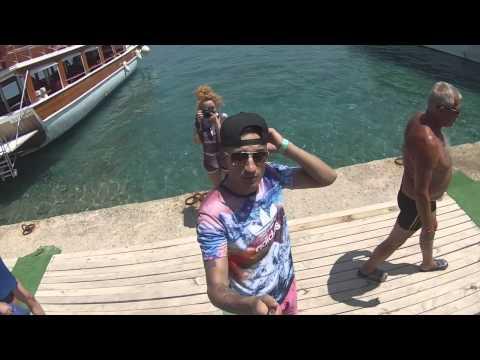 Vakantie - Bodrum 2015