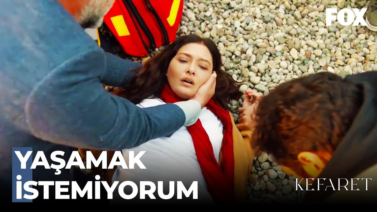 Sinan, Zeynep'in Hayatını Kurtardı - Kefaret 2. Bölüm