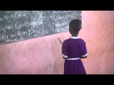 Gambia School 2