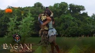 Bagani Epic Scenes: 'BAGANI Say Yes' Episode