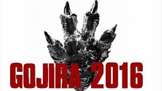 Godzilla 2016 HYPE [SFM]