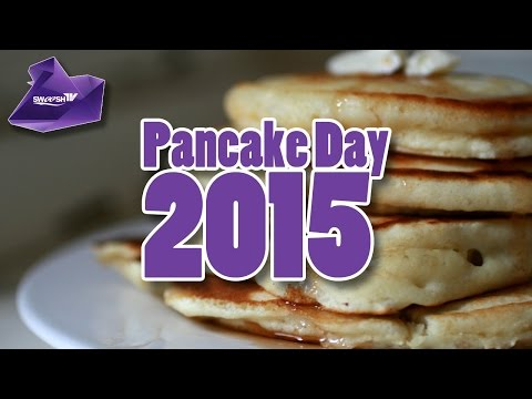 Shrove Tuesday - What's It All About? | SwooshTV