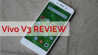 Vivo V3 Review Videos