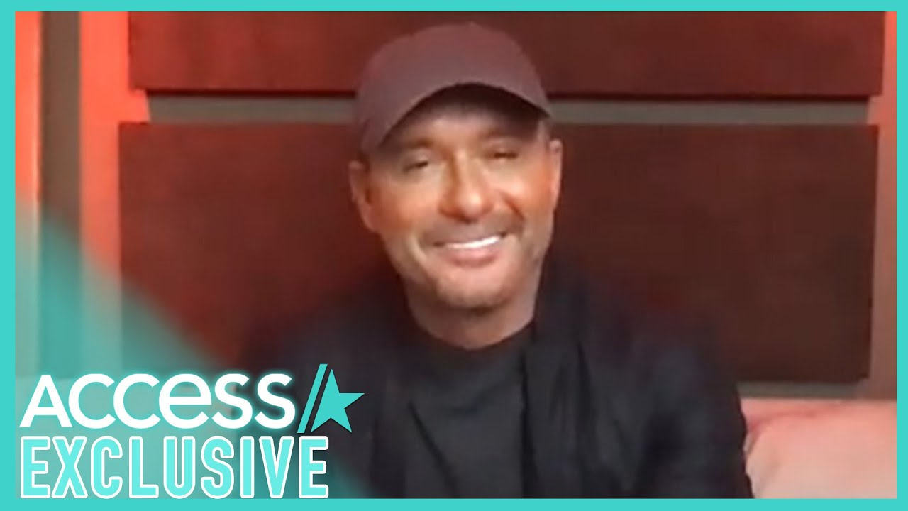 Tim McGraw Reveals How He 'Won Over' Faith Hill