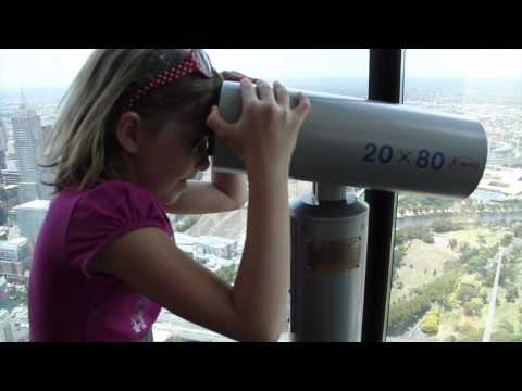 Kids View: Things to do in Melbourne (Insider tips from local kids)