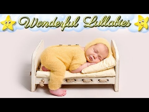 Super Relaxing Musicbox Baby Lullaby For Sweet Dreams ♥ Best Bedtime Melody For Kids ♫ Good Night