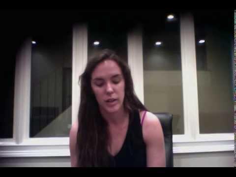 Informative Speech Australia Lauren Cable