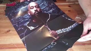 Jalil - Black Panther Unboxing