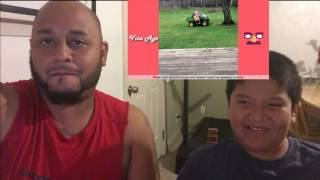 Try Not To Laugh Watching AFV Reaction