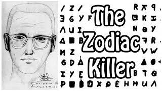 The Zodiac Killer (Serial Killer History Explained)
