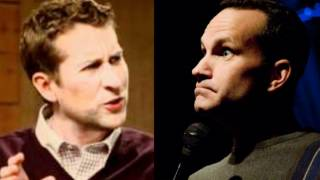The very best game of What Am I Thinking? ever played - Comedy Bang! Bang!