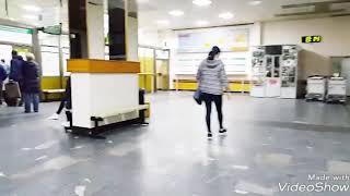 как пройти таможню в аэропорту Сеула