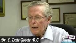 Dr. Dale Goode - Melbourne, FL's Longest Practicing Chiropractor