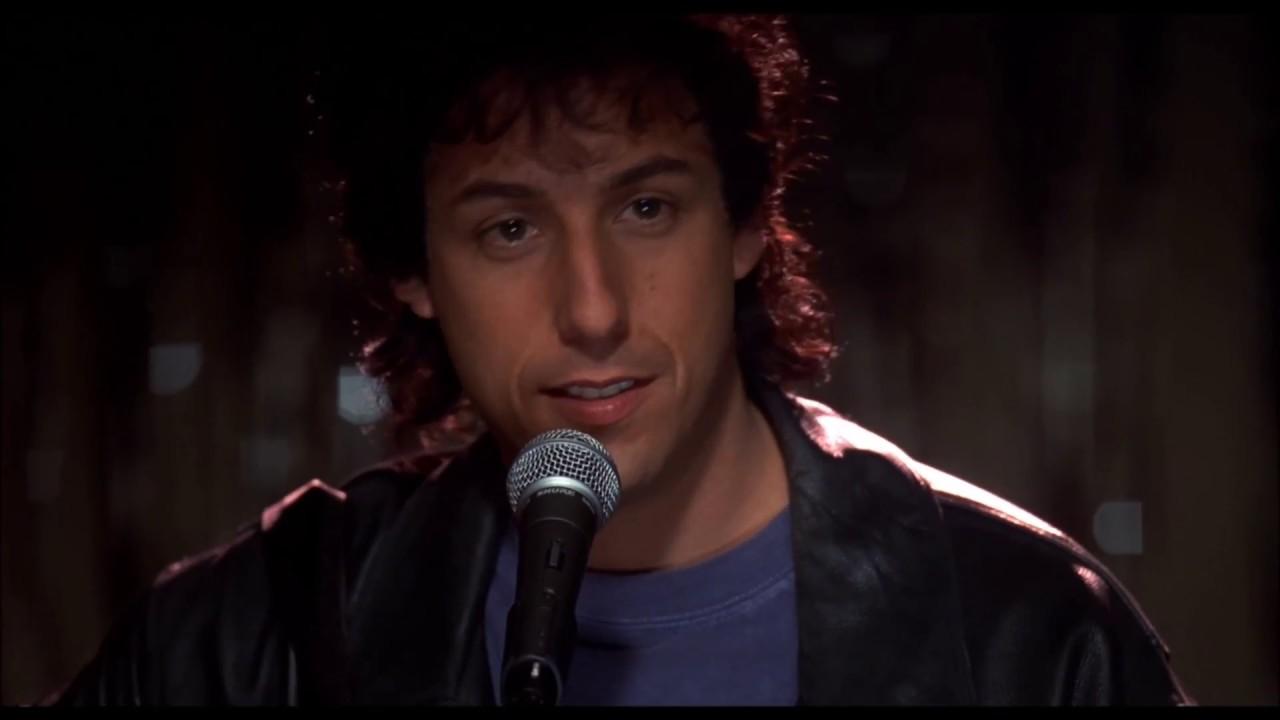 Wedding Singer Song.Somebody Kill Me Adam Sandler The Wedding Singer Original Hd