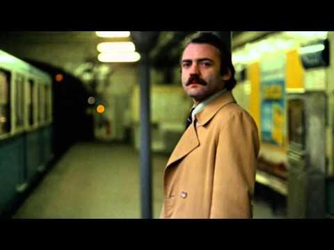 The American Friend Trailer