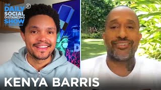 """Kenya Barris - That Unreleased """"Black-ish"""" Episode 