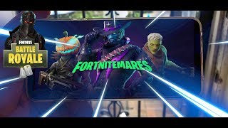 Left!!! Runs!!! FORTNITE MOBILE OFICIAL ON ANDROID UPDATE V 6.20 WITH NEW SKINS, WEAPONS AND!!! MODE