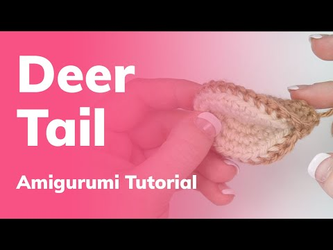 Tail Tutorial for Dash the Deer thumbnail