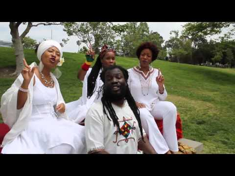 Jah Love Will Carry Us Through (by Pato Banton)