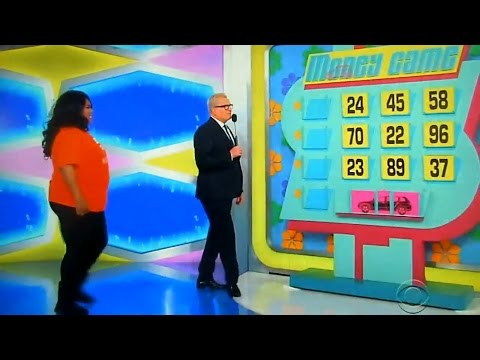 The Price is Right - Money Game - 3/30/2017