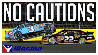 iRacing | RPS Hosted Race Session | Charlotte Motor Speedway | NASCAR Racing Simulator | Oval Racing