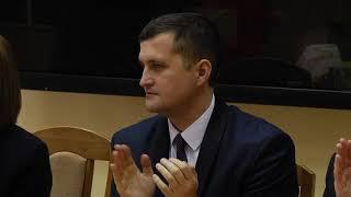 Ректором университета назначен Валерий Навныко