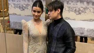 The Most awaited celebrities in ABS CBN BALL 2019| Best dress