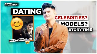I DATED a SUPER MODEL - Here's How to Date a Celebrity   Story Time